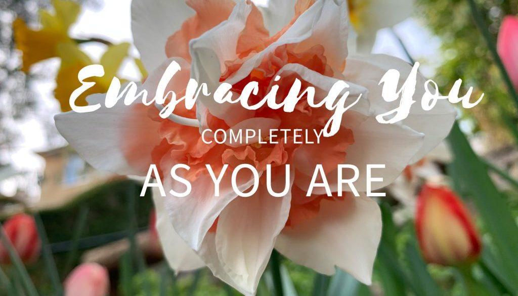 EmbracingYou